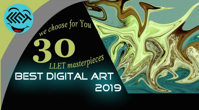 Best Digital Art 2019