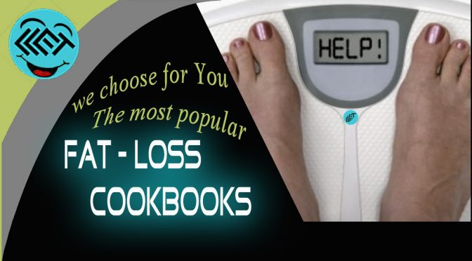 Fat Loss Cookbooks
